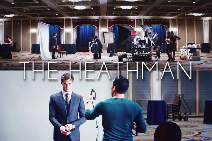 Iconic Settings in the FiftyShades of Grey Trailer [x] | Jamie Dornan News