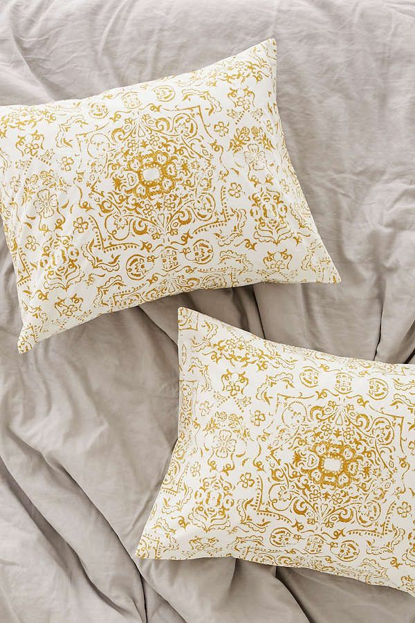 Magical Thinking Hatay Fine Line Sham Set Ad Urban Outfitters Bedding Duvet Covers Urban Outfitters Magical Thinking