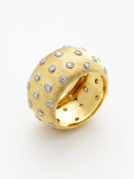 Buccellati Salvo de Gilt Groupe