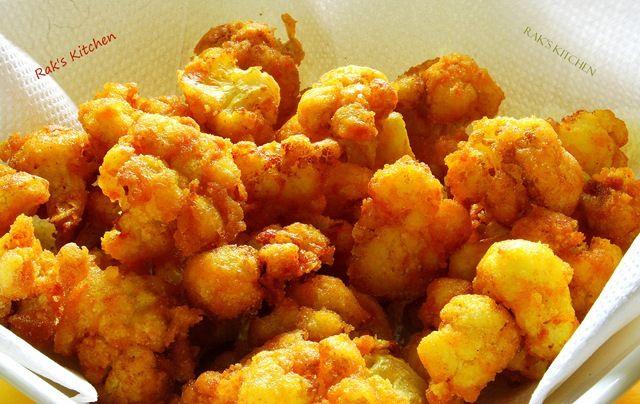 cauliflower-recipes by Raks anand, via Flickr