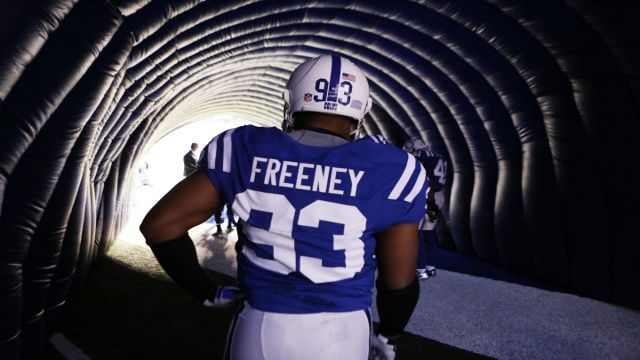 Click to find out why the San Diego Chargers would be willing to custom fit their defense in 2013 to accommodate Dwight Freeney.    Written by Anthony Blake