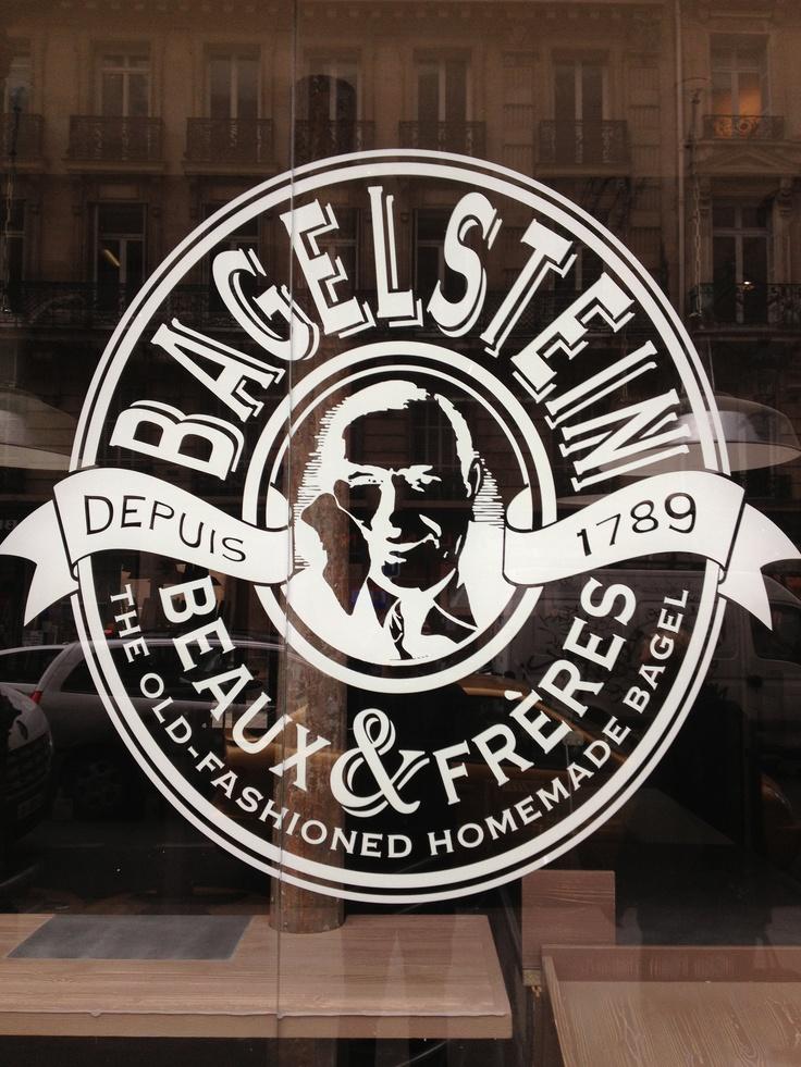 Bagelstein paris
