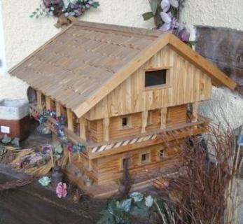 eller Anzeigen in der Kategorie Vogelhäuser, Vogeltränken in Simbach am Inn . Kaufen und verkaufen Sie online über markt.de. NISTKASTEN VOG...