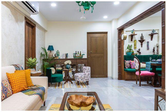 30 Indian House Interior Design Apartment Interior Design India