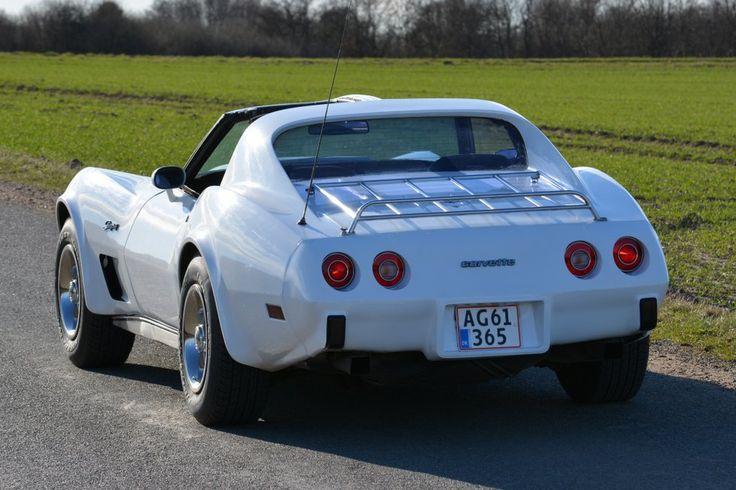 Corvette C3 billeder 2