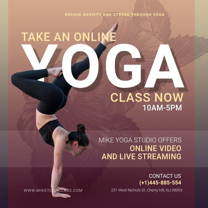 Yoga Online Classes And Videos Ad In 2020 Online Yoga Classes Online Yoga Classes Free Online Yoga