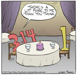 17 best Happy Pi Day! images on Pinterest | Math humor, Campaign and