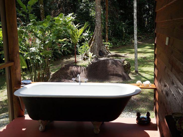 Stonewood Rainforest Retreat, a Daintree House | Stayz