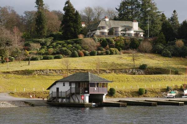Broad Leys, Bowness-on-Windermere.