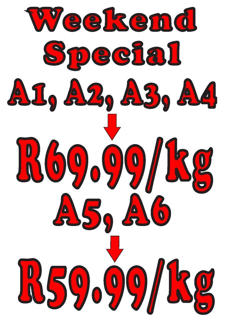 #Weekend #Special A1, A2, A3, A4 #Lamb is R69.99/kg and A5, A6 #Lamb is R59.99/kg at your best #Butchery Skaapland Tyger Valley
