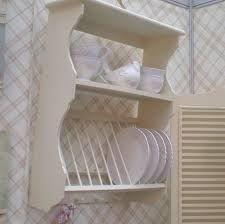 Картинки по запросу винтажная полка для посуды