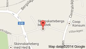 skinnskattebergs bibliotek - Sök på Google