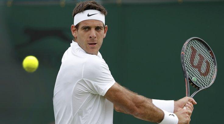 Wimbledon 2016 Cuadro - http://www.saberesysabores.com.ar/wimbledon-2016-cuadro/