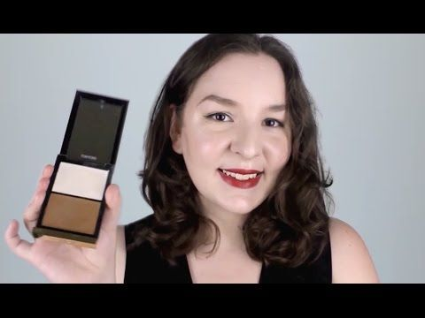 Best Contouring Products | Cool Toned Contour Products | Contouring For Fair Skin | Contouring Tips - YouTube