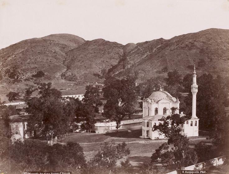 Sadabad Camii Basile Kargopoulo Fotoğrafı 1875