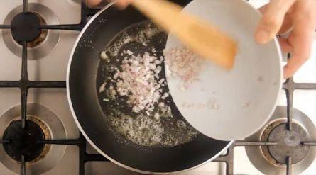 Spaghettini met garnalen en spinazie - Recept - Allerhande