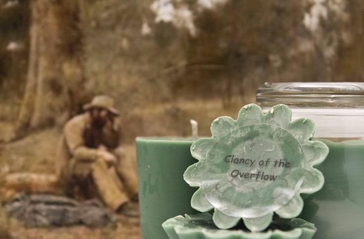 65gm Candalina Jar - CLEARANCE, $4.00