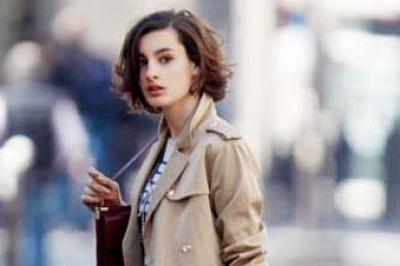 Inès de La Fressange : 5 Trenchs pour le look parisien de sa fille Nine d'Urso   meltyFashion