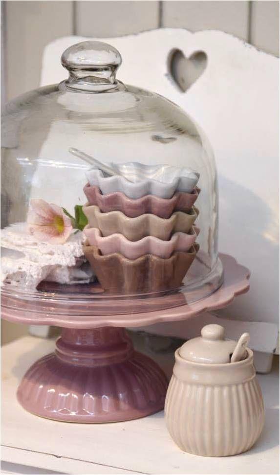 Ceramiczna patera w różu by Ib Laursen http://www.smukke.pl/pl/p/PATERA-CERAMICZNA-ROZ/302