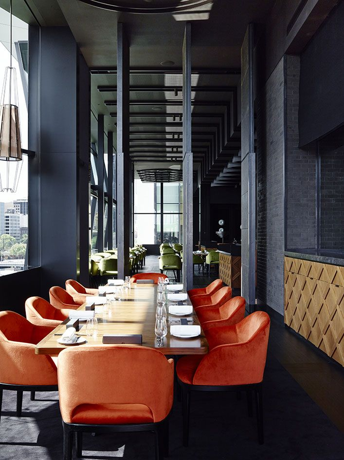 Dinner by Heston Blumenthal | Wallpaper* Magazine | Wallpaper* Magazine