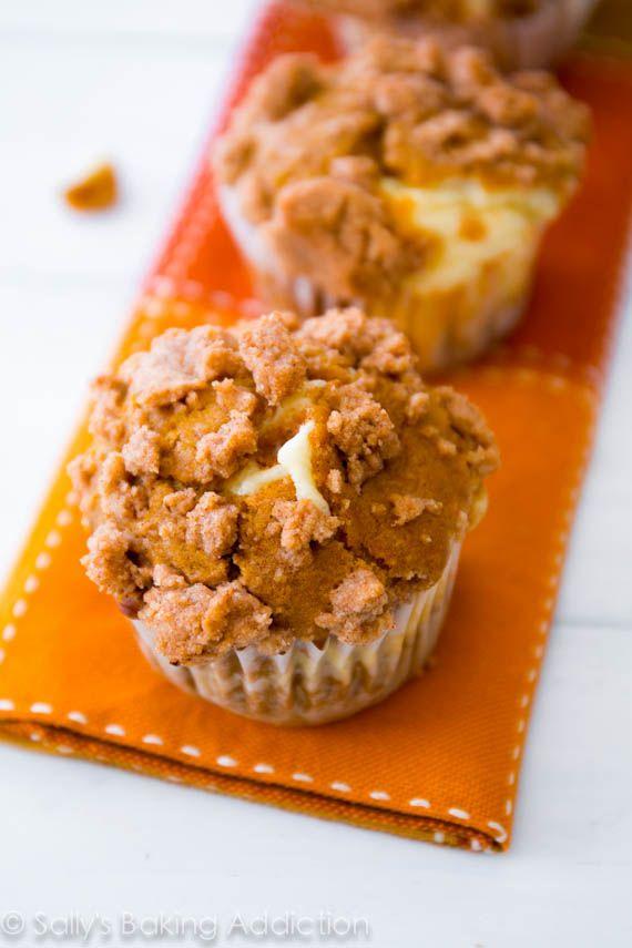 Pumpkin spice muffins, Pumpkin spice and Muffins on Pinterest