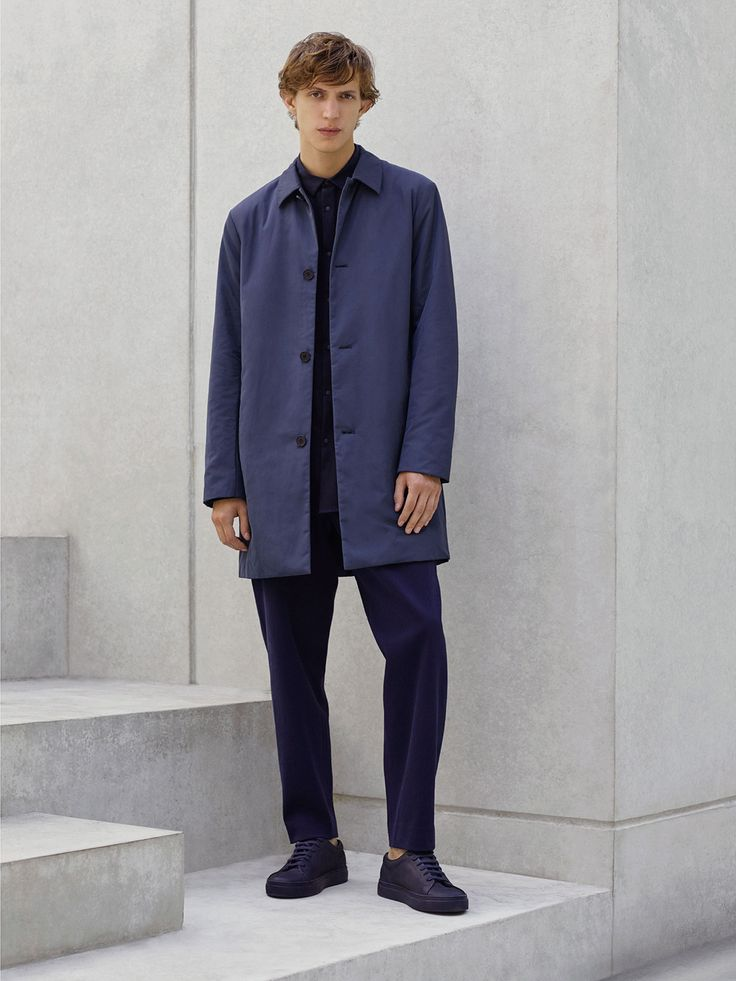 COS | New coats and jackets