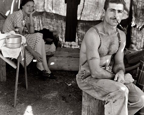 10 Lessons from the Great Depression for Today