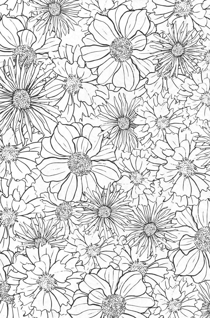 Coloring pages for donna flor - Ikea Hack Adult Coloring Book Table 4 Steps With Pictures