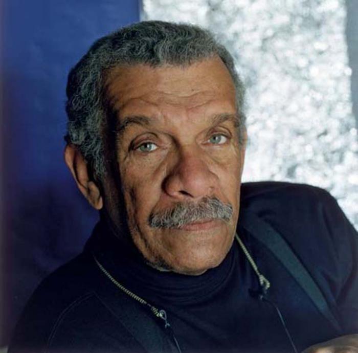 LÁPIZ ANDANTE:: DEREK WALCOTT: El poeta del Caribe profundo.