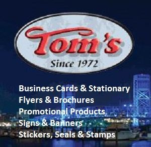 Toms printing jacksonville florida buy 500 get 500 free toms printing jacksonville florida buy 500 get 500 free business cards jacksonville florida pinterest reheart Images