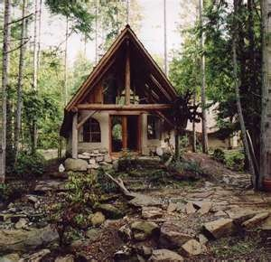 how to build a cob cottage