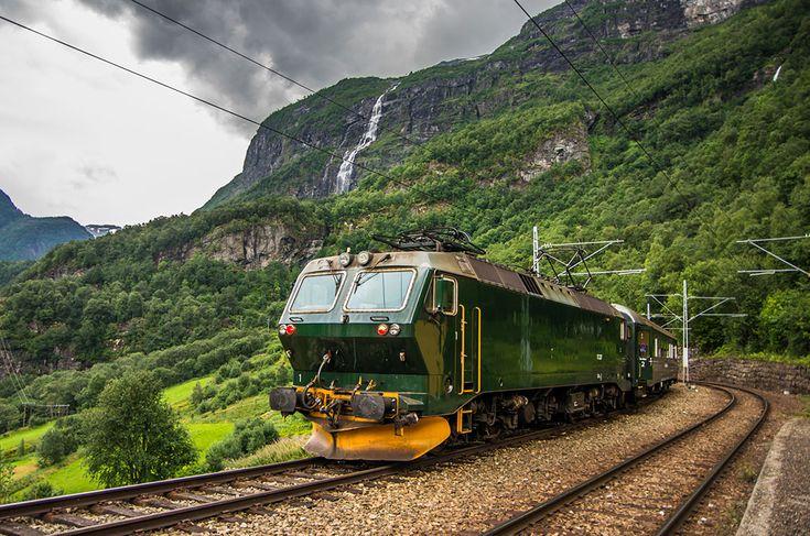 train-norvege_Le Flåmsbana