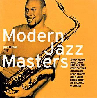 117 - Modern Jazz Masters