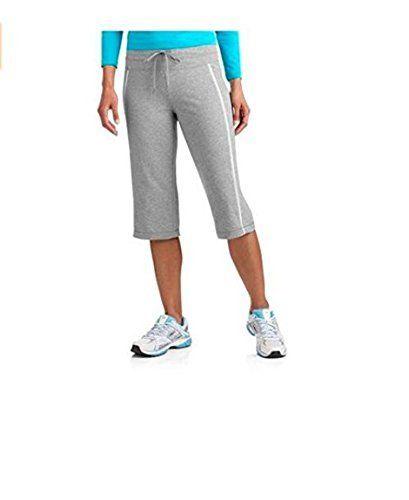 d2ecd9808adbc Women s Dri-more Core Striped Bermuda Below Knee Shorts Activewear ...
