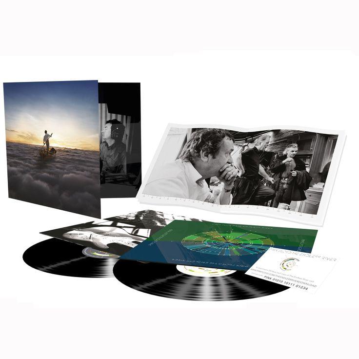 The Endless River LP