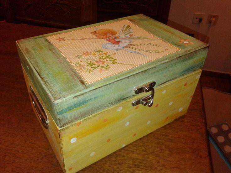girly box 1