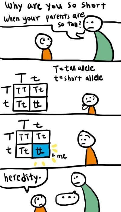 "Trust me, I'm a ""Biologist"" biology science funny"