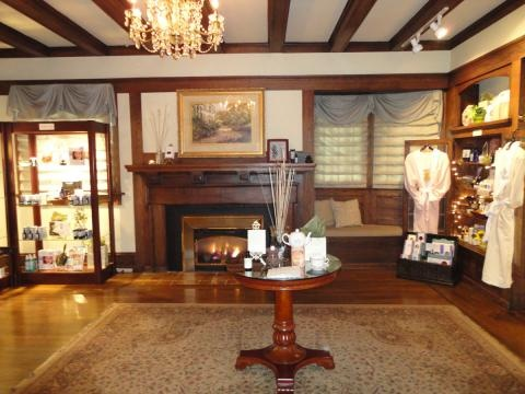 The Woodhouse Day Spas - Kingston, PA
