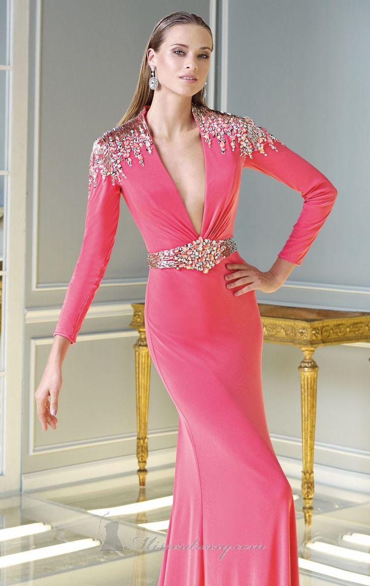 Mejores 11 imágenes de vestido de novia 2014 en Pinterest | Vestidos ...