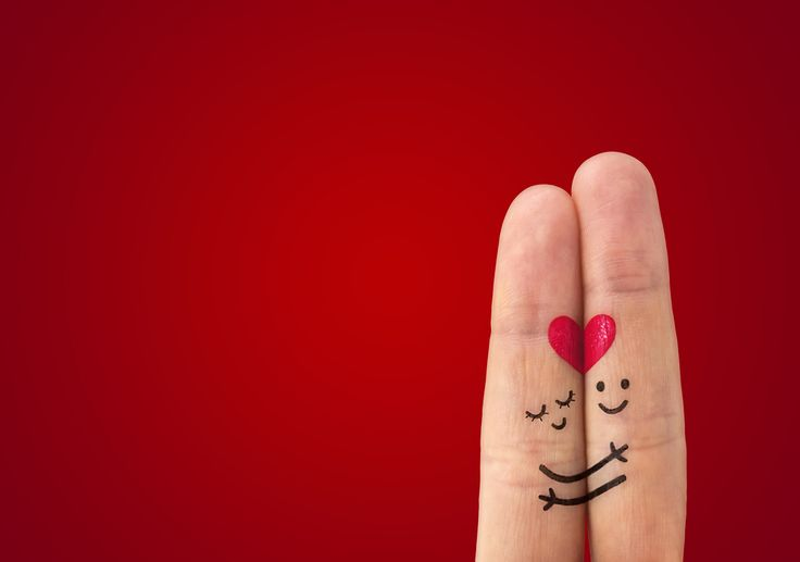 Forget the article, I'm drawing this on Zora's hand for Valentine's Day!  :) 10 Romantic German Phrases.
