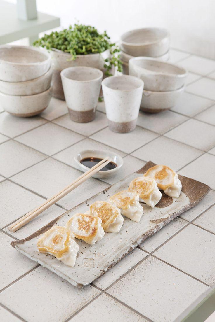 Ruyi Dumpling & Wine Bar - Est Magazine