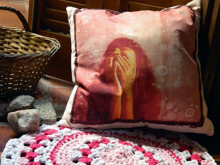 almohadones tela sublimada