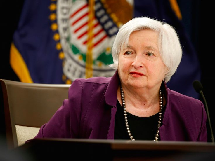 The Fed's plan to shrink its $4.5 trillion balance sheet leaves open 2 crucial issues - Federal Reserve officials arepretty proud of their plan to reduce their balance sheet following a sharp expansion during and after the Great Recession.  Policymakers are especially excited they were able to announce the plan's contours without having markets totally freak out, like they did in 2013 when then-Chairman Ben Bernanke gave the first hint that the Fed would be ceasing its bond-buying program…