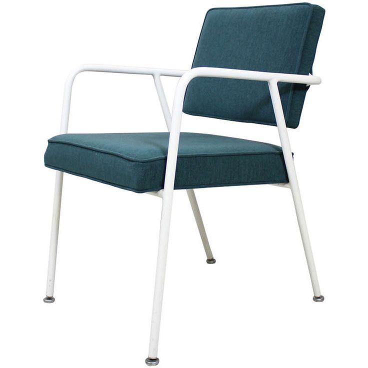 "Desk Chair ""47"" by Franco Albini, Knoll International, 1949"