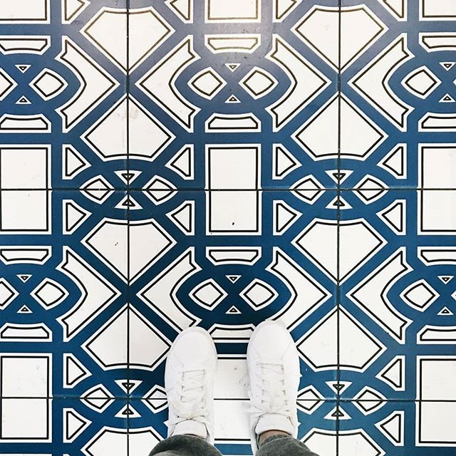 Amazing pic by @gurmani_mann tagging #ihavethisthingwithtiles