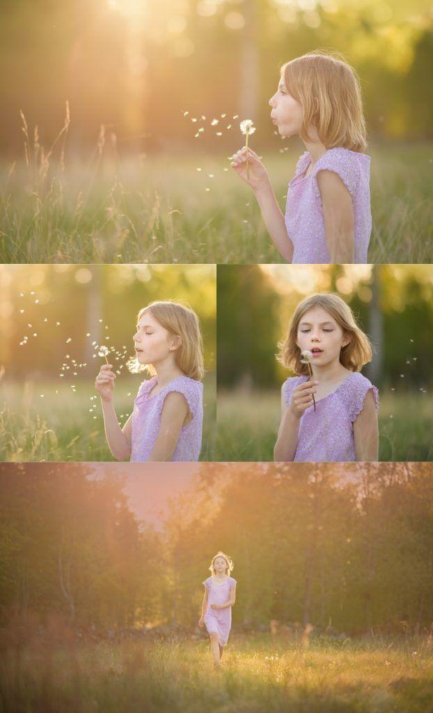 Sagofotografering. Barnfotografering. Fotograf Maria Lindberg. Fairytale photography by Swedish photographer Maria Lindberg