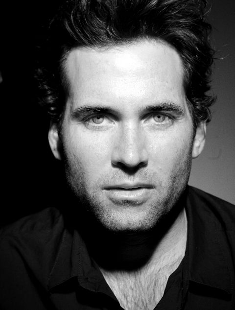Eion Bailey - who are you and where have you been all my life?