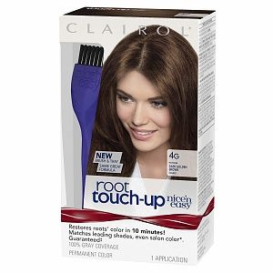 #Clairol Root Touch-Up Only $1.75 at #RiteAid with #Coupon!  http://killinitwithcoupons.com/blog/?p=2225