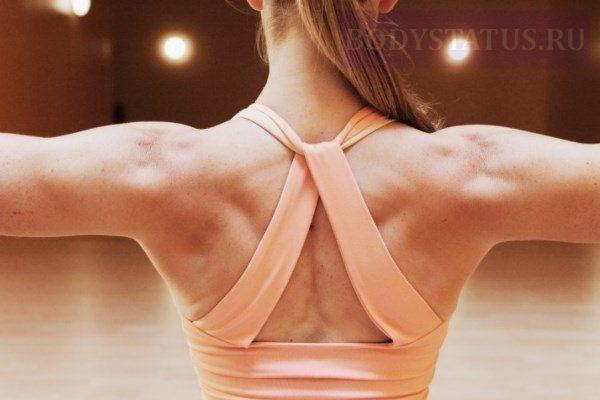 гимнастика при грыже позвоночника помогает восстановить здоровье спины и защититься от осложнений