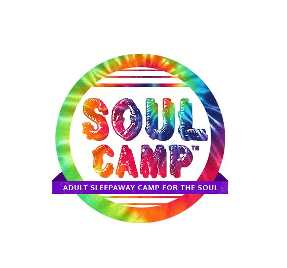 Soul Camp - camp for adults - totally want to go...